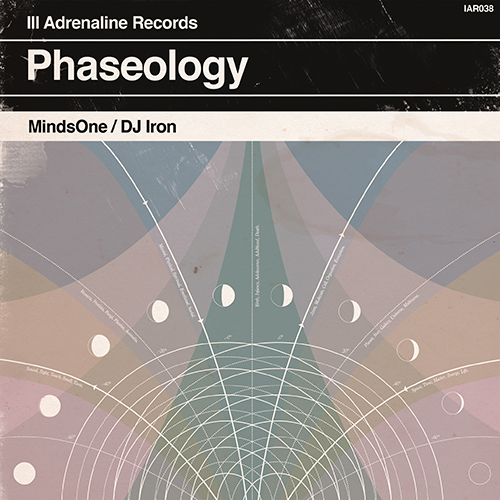MindsOne and Dj Iron – Phaseology