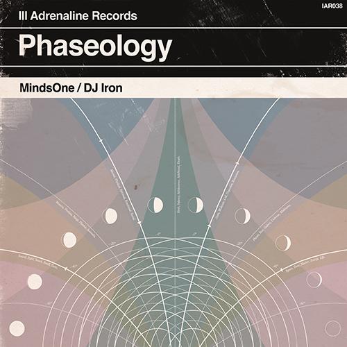MindsOne and Dj Iron – Phaseology