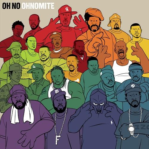 Oh No – Ohnomite