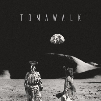 Tony Trix & Test-One (Tomawalk) – Tomawalk (free download)