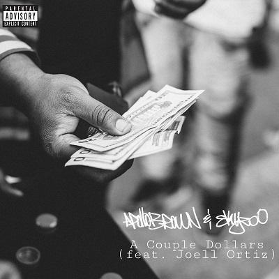 Apollo Brown & Skyzoo feat. Joell Ortiz – A Couple Dollars