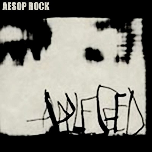 Aesop Rock – Appleseed