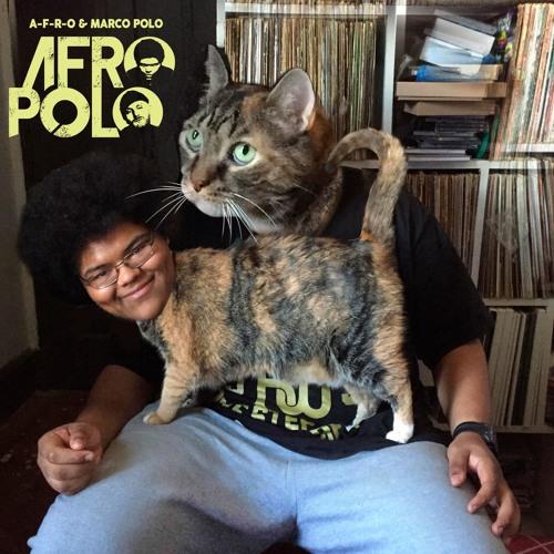 A-F-R-O & Marco Polo – Afro Polo