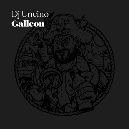 Dj Uncino – Galleon