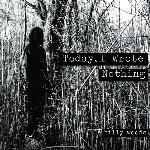 billy woods – Today, I Wrote Nothing