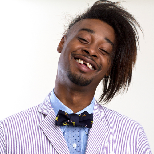 Danny Brown – Pneumonia