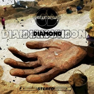 Constant Deviants – Diamond