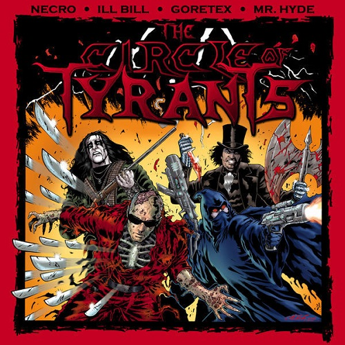 Circle Of Tyrants – Circle Of Tyrants