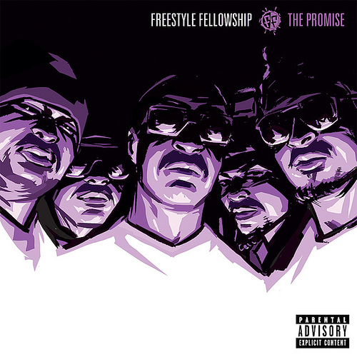 Freestyle Fellowship – The Promise