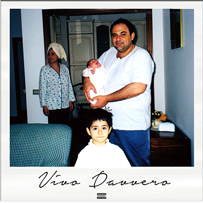 Nicefor – Vivo davvero (free download)
