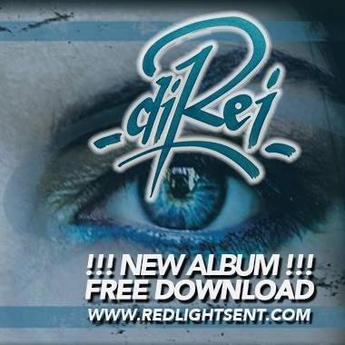 Rei – DiRei (free download)