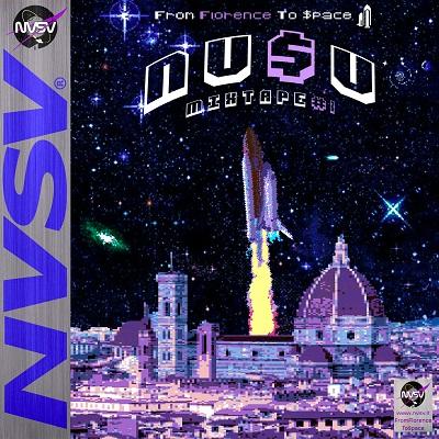 NVSV mixtape vol. 1 (free download)