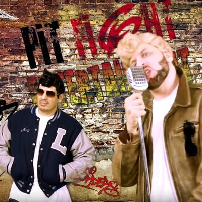 Psycho Les feat. R.A. The Rugged Man – Ba Ba Barz