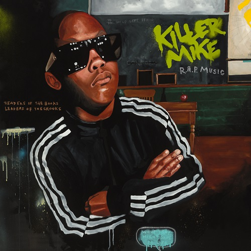 Killer Mike – R.A.P. Music