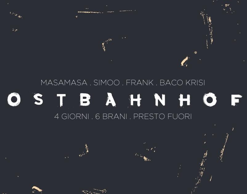OSTBAHNHOF – Finestre