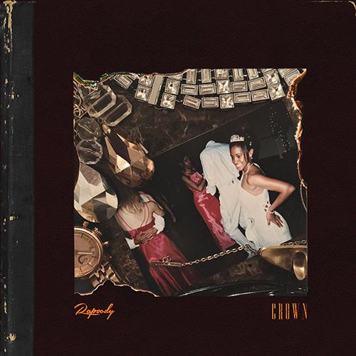 Rapsody – Crown