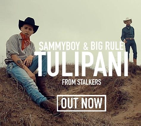SammyBoy & BigRule – Tulipani
