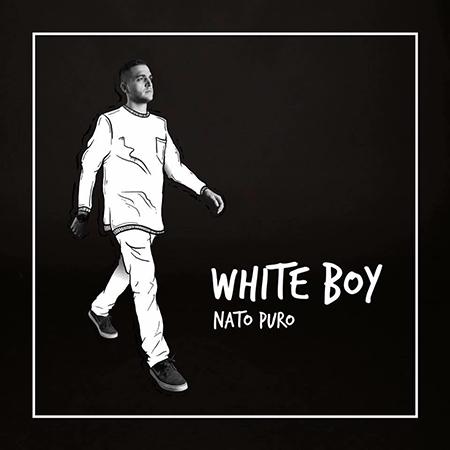 White Boy – Nato puro