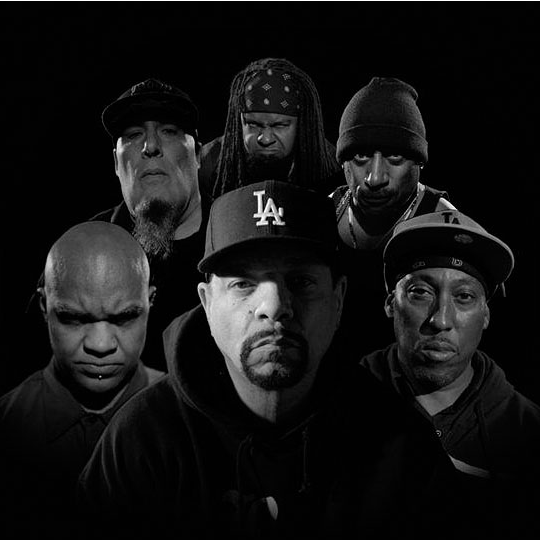 Body Count – No Lives Matter
