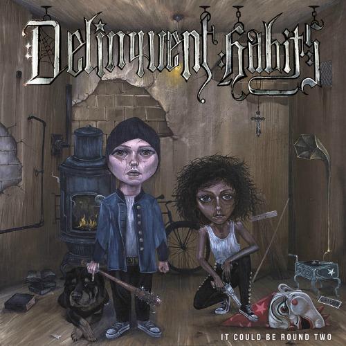Delinquent Habits feat. Sen Dog – California