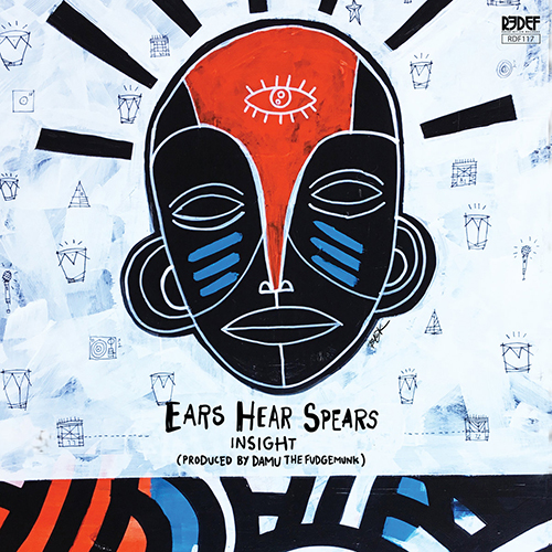 Insight – Ears Hear Spears