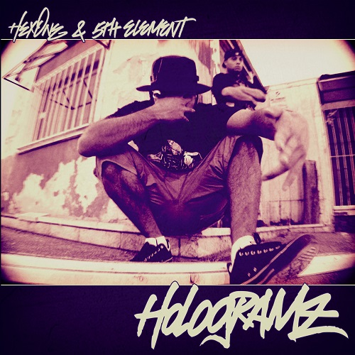 Hex One & 5th Element – Hologramz