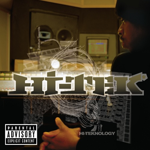 Hi-Tek – Hi-Teknology