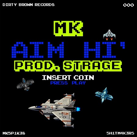 Marco Killah – Aim Hi'