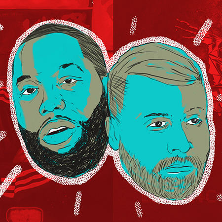 El-P e Killer Mike parlano delle loro esperienze soliste e dei Run The Jewels
