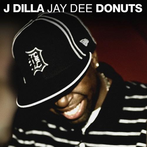 Jay Dee aka J Dilla – Donuts
