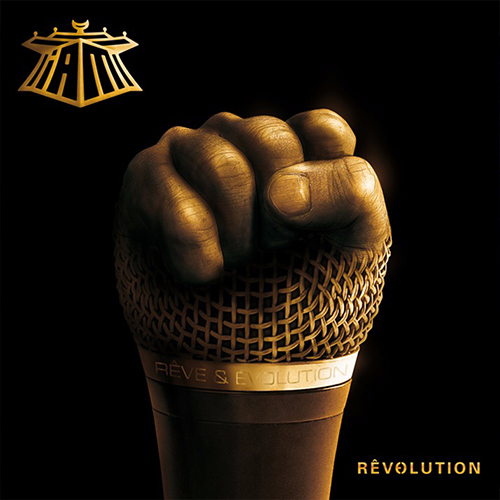 IAM – Revolution
