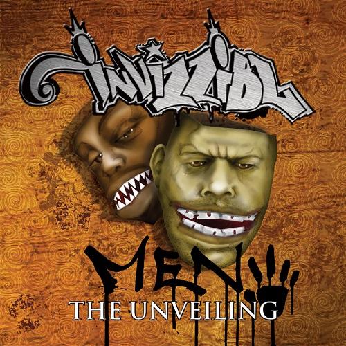 Invizzibl Men – The Unveiling