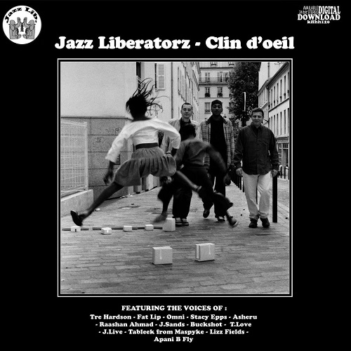 Jazz Liberatorz – Clin D'oeil