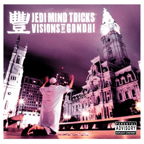 Jedi Mind Tricks – Visions Of Gandhi
