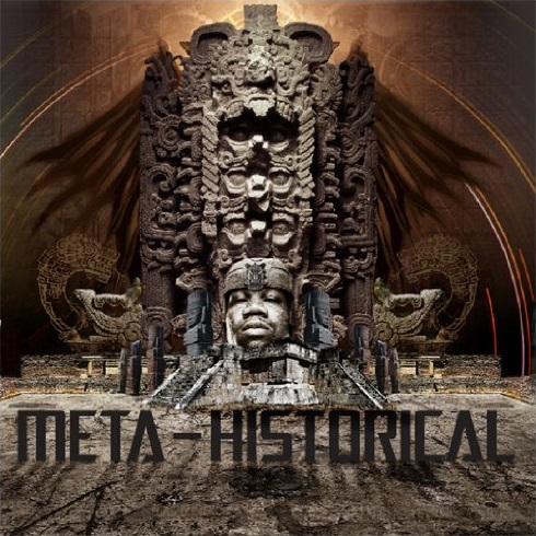 KRS-One & True Master – Meta-Historical