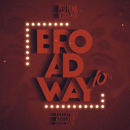 Pesi Piuma – Broadway 10th