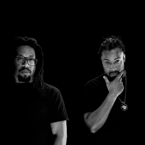 Mr. Lif & Akrobatik (The Perceptionists) – Resolution