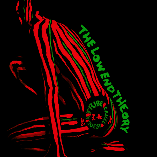A Tribe Called Quest – The Low End Theory