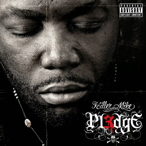 Killer Mike – Pl3dge