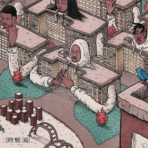 Open Mike Eagle – Brick Body Kids Still Daydream (prossima uscita)
