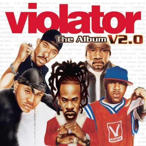 AA.VV. – Violator The Album V2.0