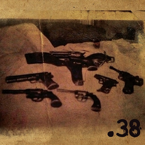 Apollo Brown – .38