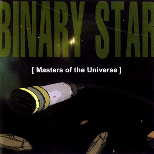 Binary Star – Masters Of The Universe
