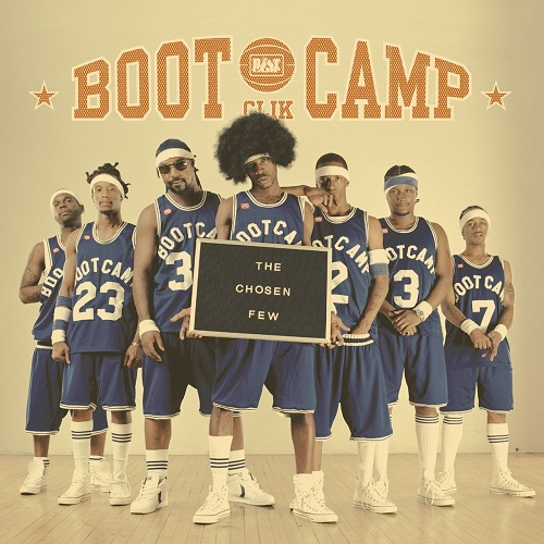 Boot Camp Clik – The Chosen Few