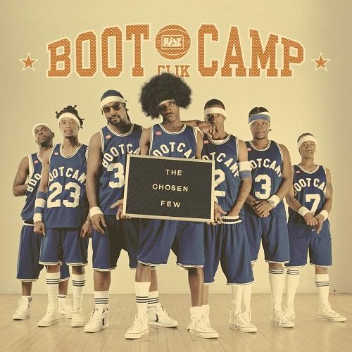 Boot Camp Clik – The Chosen Few