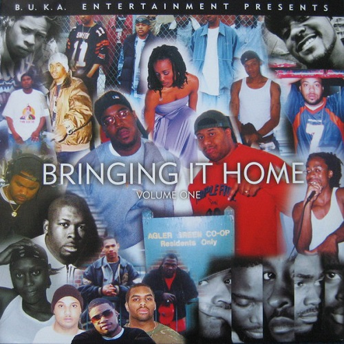 AA.VV. – Bringing It Home Volume One