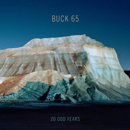 Buck 65 – 20 Odd Years