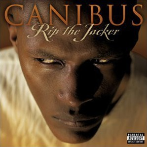 Canibus – Rip The Jacker