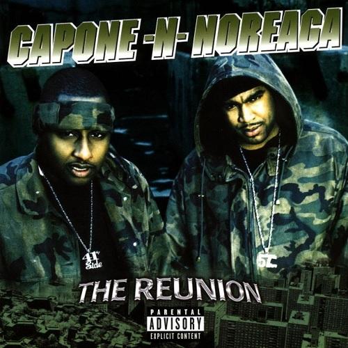 Capone-N-Noreaga – The Reunion