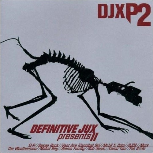 AA.VV. – Definitive Jux Presents II